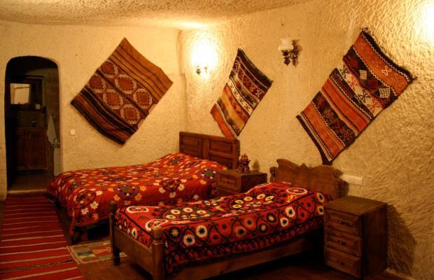 фото отеля Kismet Cave House Goreme изображение №9