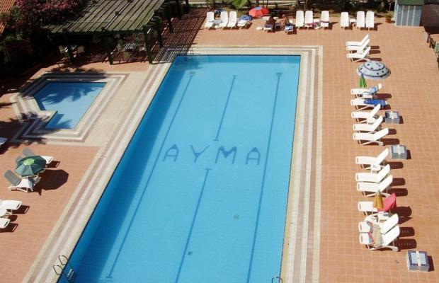 фото отеля Ayma изображение №13
