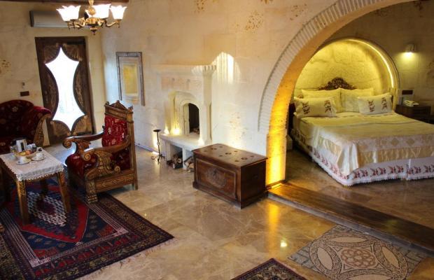 фотографии отеля Gamirasu Cave Hotel изображение №23