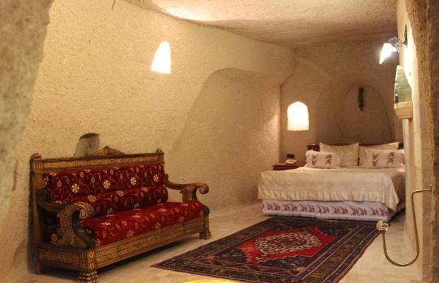 фото Gamirasu Cave Hotel изображение №22