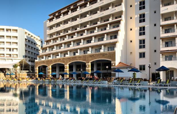 фото отеля Batihan Beach Resort & Spa изображение №1