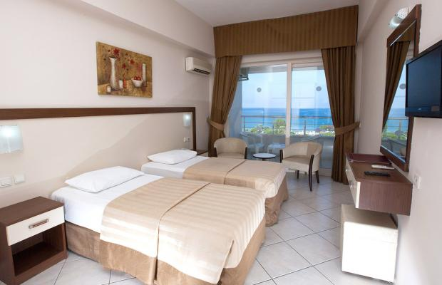 фотографии отеля Batihan Beach Resort & Spa изображение №15