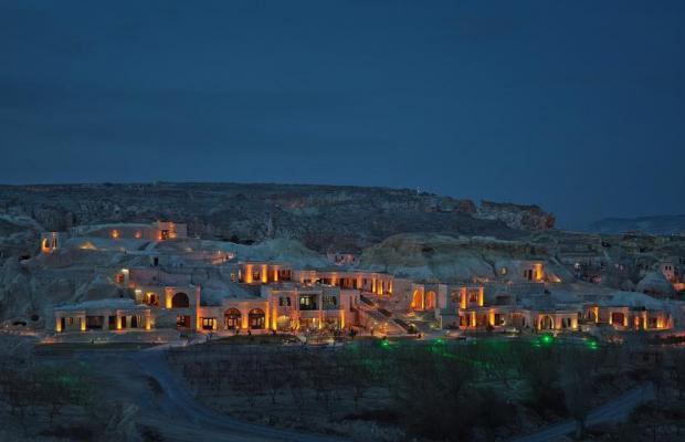 фото отеля MDC Cave Hotel изображение №29