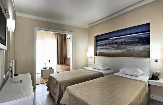 фото Batihan Beach Resort & Spa изображение №2