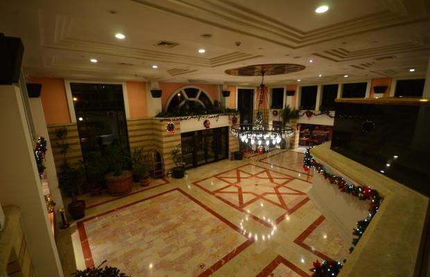 фото Perissia Hotel & Convention Center изображение №10