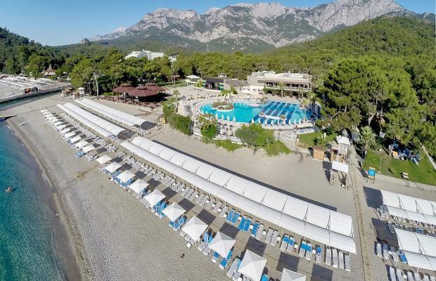 фотографии Kimeros Park Holiday Village (ex. TT Hotels Kimeros; Suntopia Kimeros Club; Kimeros Resort) изображение №4