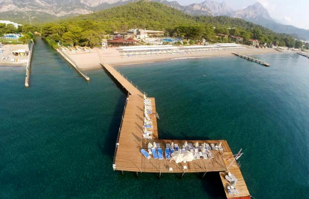 фото Kimeros Park Holiday Village (ex. TT Hotels Kimeros; Suntopia Kimeros Club; Kimeros Resort) изображение №2