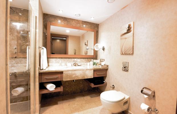 фото Hilton Bodrum Turkbuku Resort & Spa (ex. Bodrum Princess De Luxe Resort & Spa) изображение №26