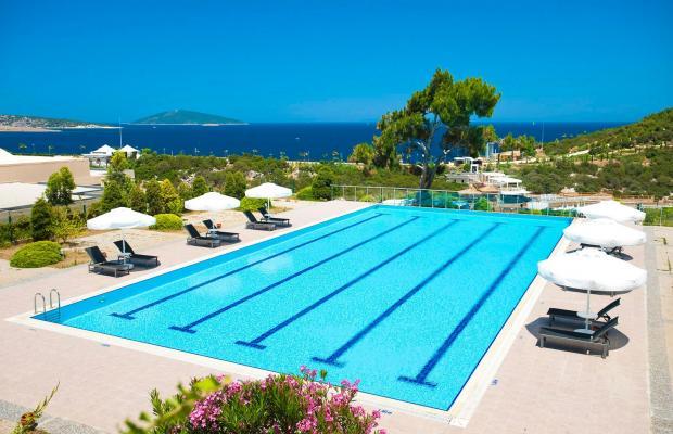 фото отеля Hilton Bodrum Turkbuku Resort & Spa (ex. Bodrum Princess De Luxe Resort & Spa) изображение №25