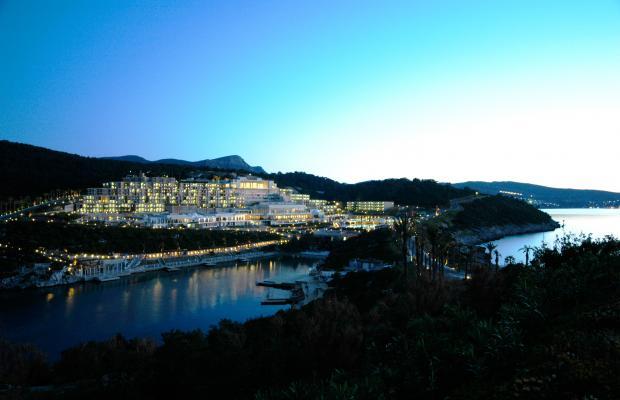 фото отеля Hilton Bodrum Turkbuku Resort & Spa (ex. Bodrum Princess De Luxe Resort & Spa) изображение №5
