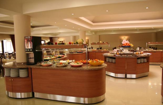 фото Crystal Kaymakli Hotel & Spa изображение №30