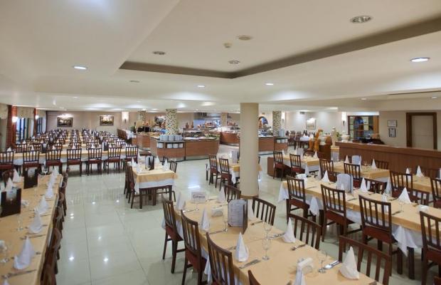 фото Crystal Kaymakli Hotel & Spa изображение №14