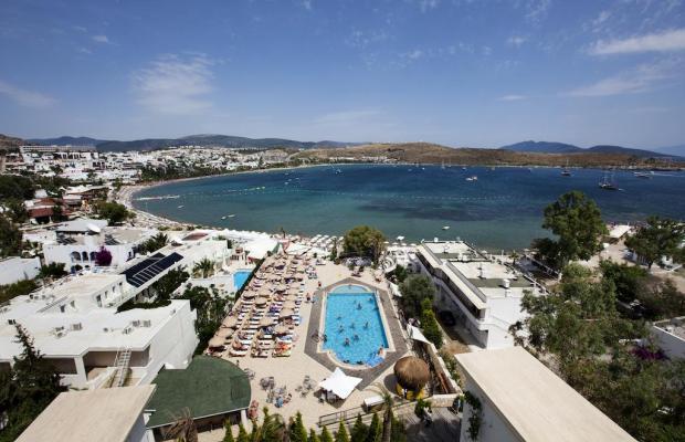 фото отеля Royal Asarlik Beach изображение №9