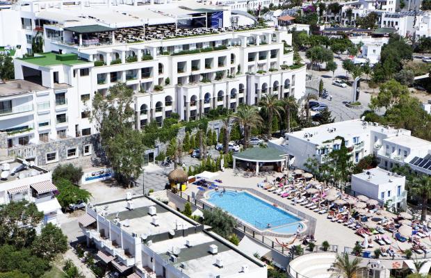 фото отеля Royal Asarlik Beach изображение №1