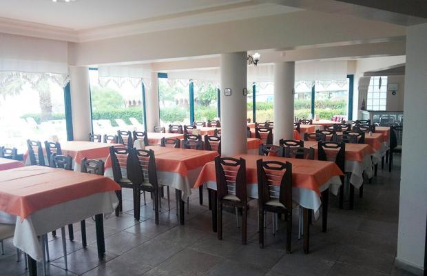 фотографии отеля Art Hotel Guzelcamli изображение №23