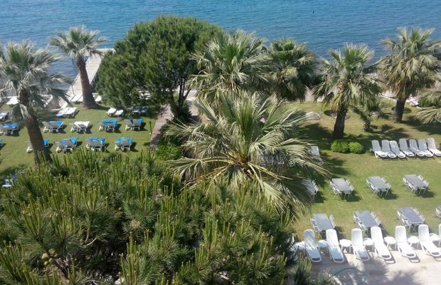 фотографии отеля Art Hotel Guzelcamli изображение №19