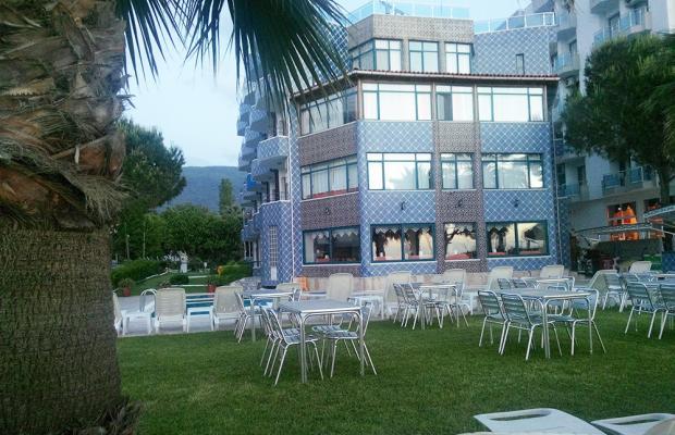 фото Art Hotel Guzelcamli изображение №14