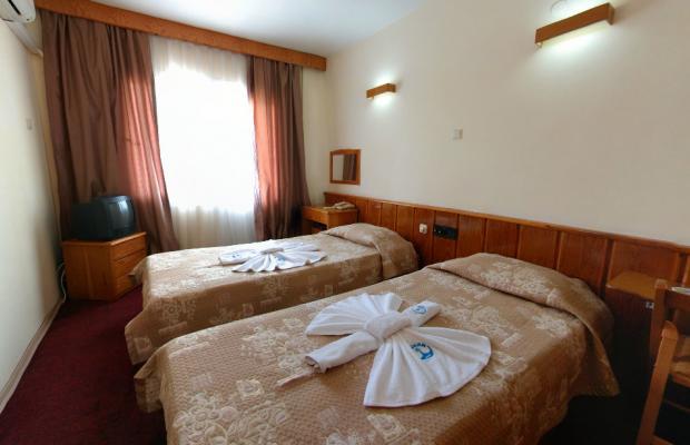 фото отеля Cidihan Hotel изображение №13