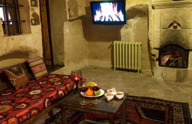 фото отеля 4 ODA Cave House изображение №17
