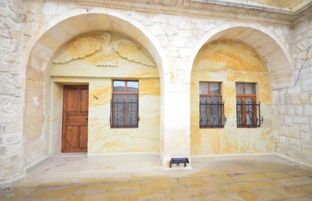 фотографии отеля Alfina Cave изображение №23
