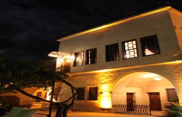 фотографии отеля Alfina Cave изображение №3