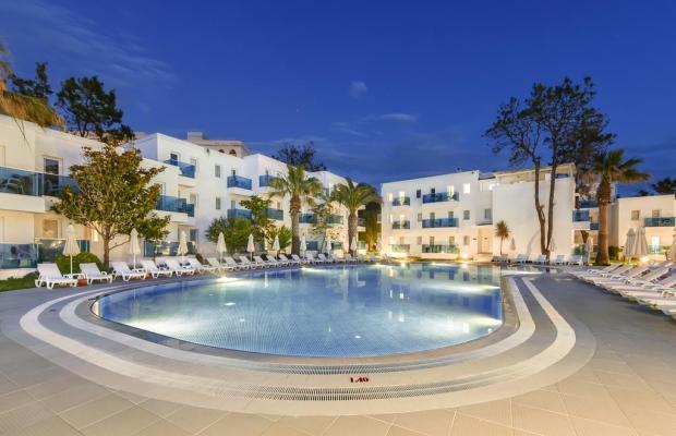 фотографии Le Bleu Hotel & Resort (ex. Noa Hotels Kusadasi Beach Club; Club Eldorador Festival) изображение №72