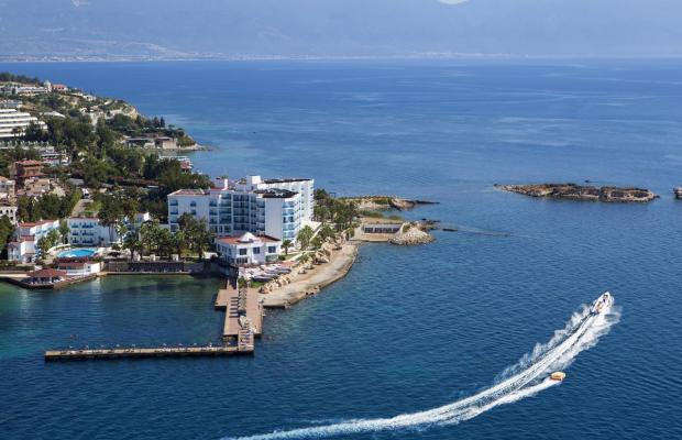 фото Le Bleu Hotel & Resort (ex. Noa Hotels Kusadasi Beach Club; Club Eldorador Festival) изображение №70