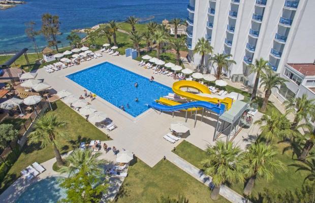 фотографии отеля Le Bleu Hotel & Resort (ex. Noa Hotels Kusadasi Beach Club; Club Eldorador Festival) изображение №67