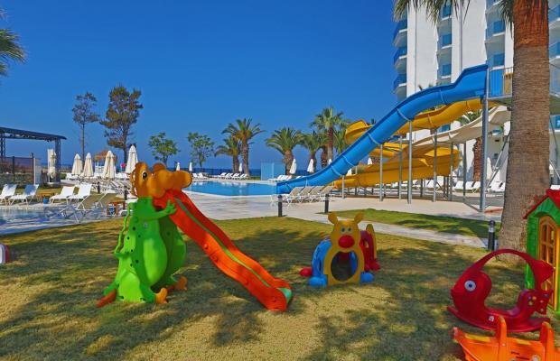 фотографии отеля Le Bleu Hotel & Resort (ex. Noa Hotels Kusadasi Beach Club; Club Eldorador Festival) изображение №63