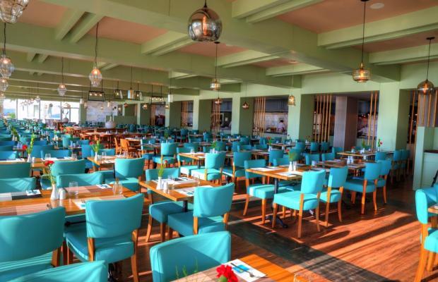 фото Le Bleu Hotel & Resort (ex. Noa Hotels Kusadasi Beach Club; Club Eldorador Festival) изображение №58