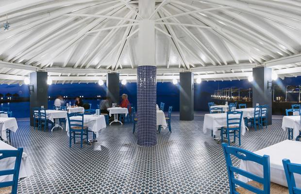фотографии отеля Le Bleu Hotel & Resort (ex. Noa Hotels Kusadasi Beach Club; Club Eldorador Festival) изображение №47