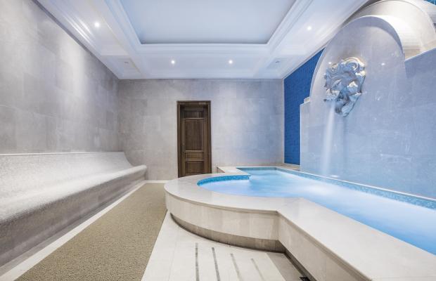 фото Charisma De Luxe Hotel изображение №62