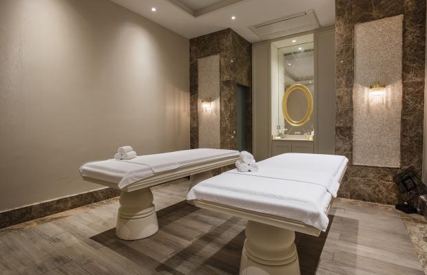 фотографии Charisma De Luxe Hotel изображение №60