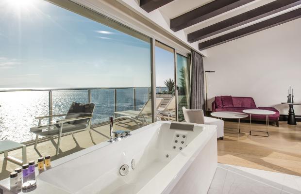 фото Charisma De Luxe Hotel изображение №22