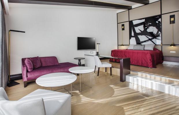 фото отеля Charisma De Luxe Hotel изображение №21