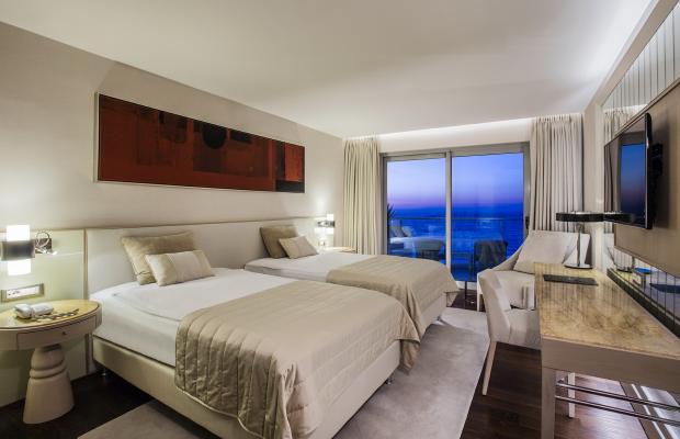 фото Charisma De Luxe Hotel изображение №2