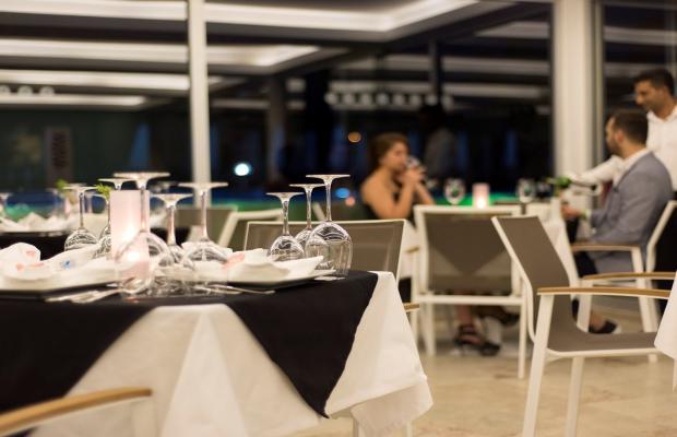 фотографии отеля Flora Garden Ephesus (ex. Club Mersin Beach) изображение №3