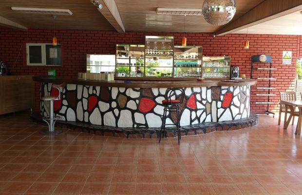 фотографии отеля Ozgurhan изображение №19
