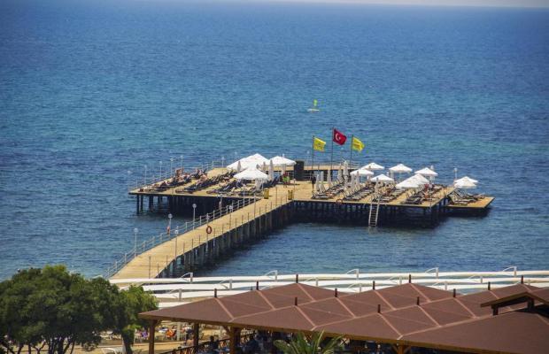 фотографии отеля Arcanus Side Resort (ex. Asteria Sorgun Resort; Side Palace) изображение №3