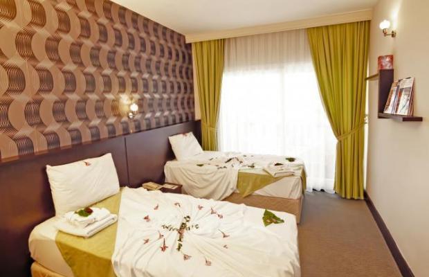 фото отеля Green Gold Hotel (ex. Ritmmax) изображение №9