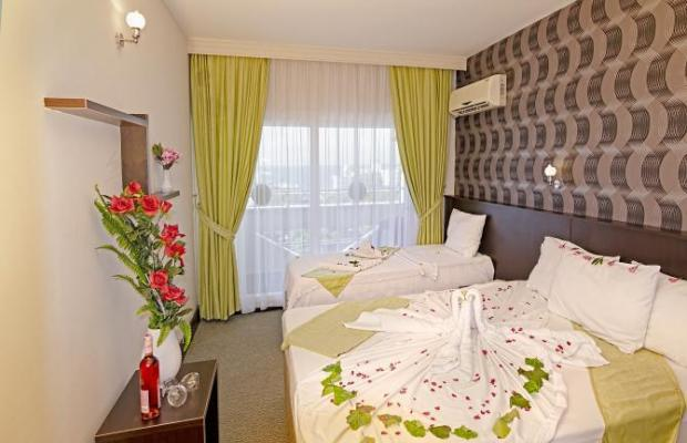 фотографии отеля Green Gold Hotel (ex. Ritmmax) изображение №3