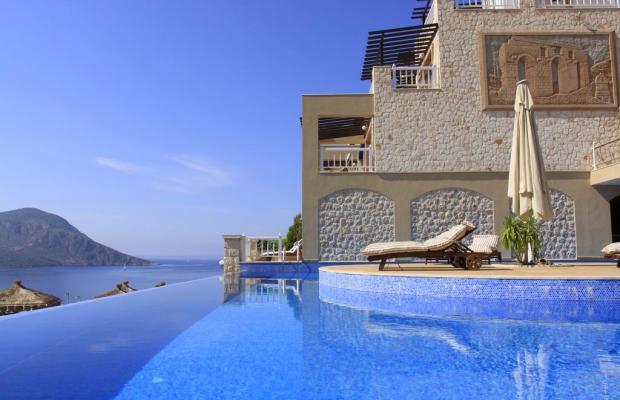 фото Likya Residence Hotel & Spa изображение №38