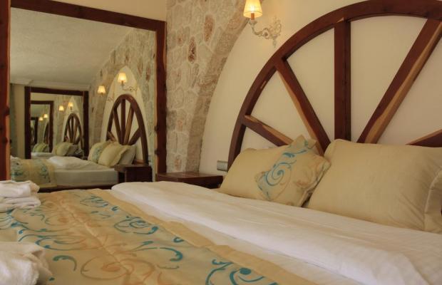 фотографии отеля Likya Residence Hotel & Spa изображение №31