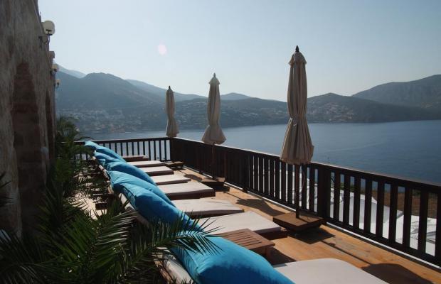 фотографии отеля Likya Residence Hotel & Spa изображение №19