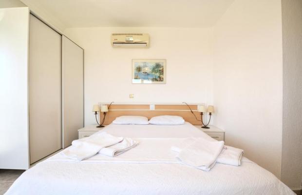 фотографии отеля Olive Villas изображение №7