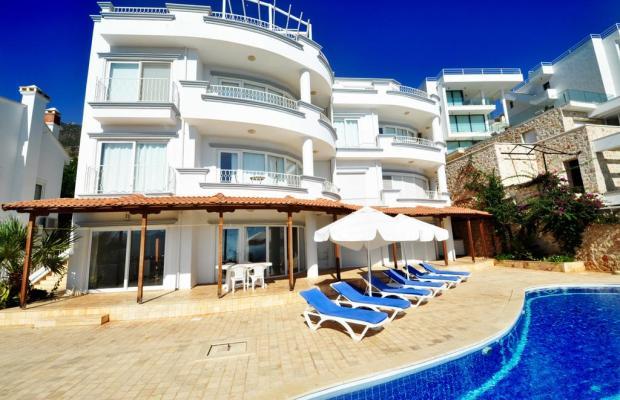 фотографии отеля Cetinkaya Apartment изображение №19