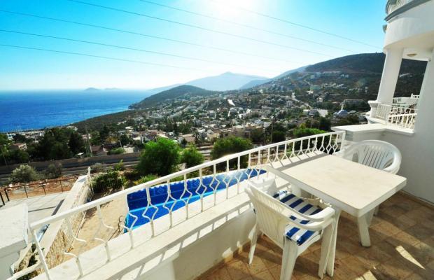 фото Cetinkaya Apartment изображение №14