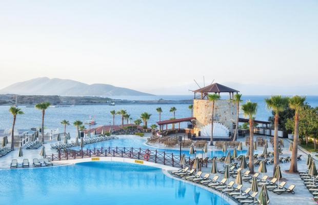 фотографии отеля WoW Bodrum Resort изображение №15