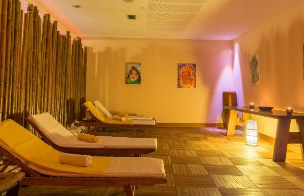 фото отеля Kefaluka Resort изображение №37