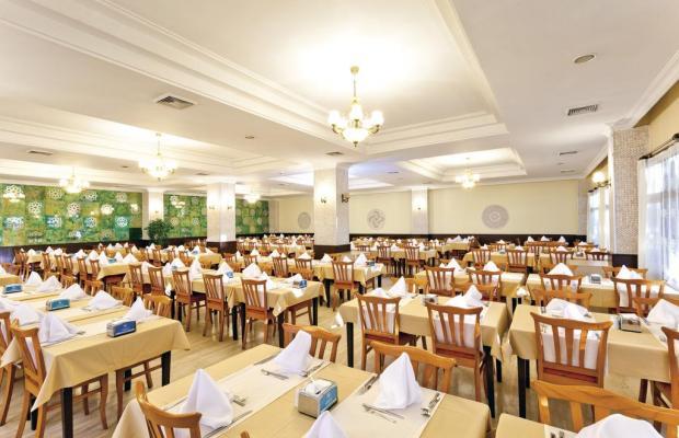 фото отеля Sural Garden изображение №9